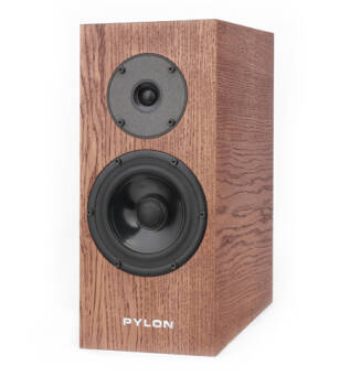 Pylon Audio Diamond Monitor 15 - TRANSPORT GRATIS - 30 rat 0 procent lub rabat - kolor biały i inne - cena za 1 szt