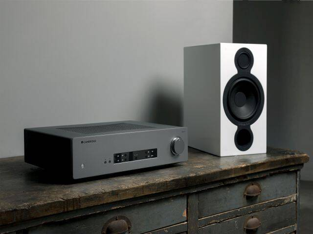 Cambridge Audio CX 2 series z nowymi CXA61 i CXA81
